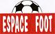 Catalogue Espace foot