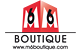 Logo M6 Boutique
