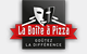 Logo La Bote  Pizza