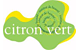 Logo Citron Vert