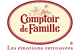 Logo Comptoir de Famille