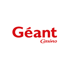 Magasin geant casino 63