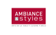 Catalogue Ambiance & Styles