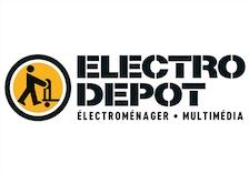 Catalogue Electro Dépot