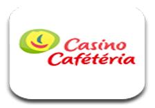 Catalogue Casino Caféteria