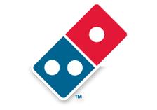 Catalogue Domino's Pizza