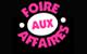 Catalogue La Foire aux Affaires