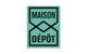 Logo: Maison Dépôt