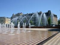 Promos et magasins pour votre shopping à Belfort