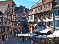 Promos et magasins pour votre shopping à Colmar