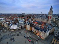 Promos et magasins pour votre shopping à Lille