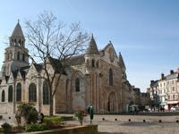 Promos et magasins pour votre shopping à Poitiers