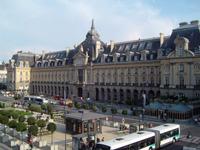 Promos et magasins pour votre shopping à Rennes