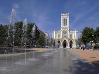 Promos et magasins pour votre shopping à Saint-Étienne